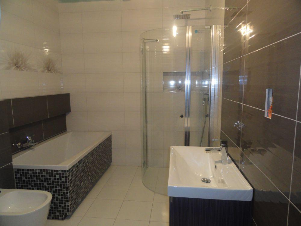 Mojabudowapl Wpis łazienka Na Gotowo